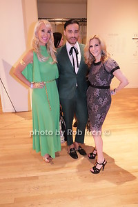 Tracy Stern, Victor de Sosa, Randi Schatz photo by Rob Rich/SocietyAllure.com © 2016 robwayne1@aol.com 516-676-3939