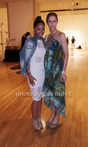 Angelina Lipman, Christina Truesdale photo by Rob Rich/SocietyAllure.com © 2016 robwayne1@aol.com 516-676-3939