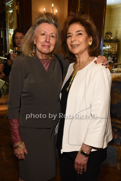 Hadassah Lieberman, Marion Waxman