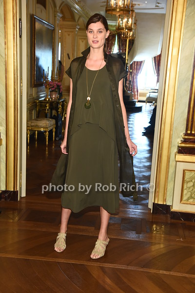 LAFAYETTE 148 Spring 2017 fashion collecton