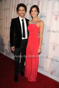 Ethan Zohn and Jenna Morasca photo by Rob Rich/SocietyAllure.com © 2011 robwayne1@aol.com 516-676-3939