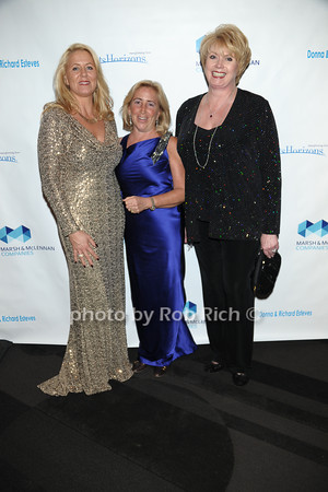 Joan Standish, Barbara Sellinger, and Donna Esteves<br /> photo by Rob Rich/SocietyAllure.com © 2011 robwayne1@aol.com 516-676-3939