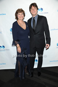 Elizabeth Halverstam and Joshua Bell photo by Rob Rich/SocietyAllure.com © 2011 robwayne1@aol.com 516-676-3939