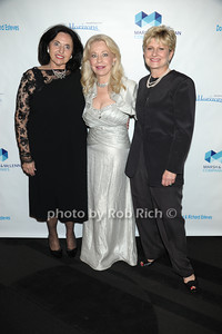 Marilyn Osweiler, Patricia Palermo, Jan Prokop photo by Rob Rich/SocietyAllure.com © 2011 robwayne1@aol.com 516-676-3939