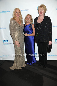 Joan Standish, Barbara Sellinger, and Donna Esteves photo by Rob Rich/SocietyAllure.com © 2011 robwayne1@aol.com 516-676-3939