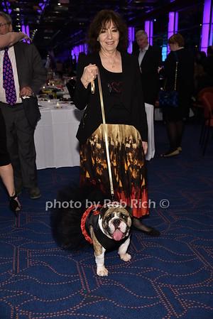 Laurette Richin (founder of LIBR), Josie photo by Rob Rich/SocietyAllure.com © 2015 robwayne1@aol.com 516-676-3939
