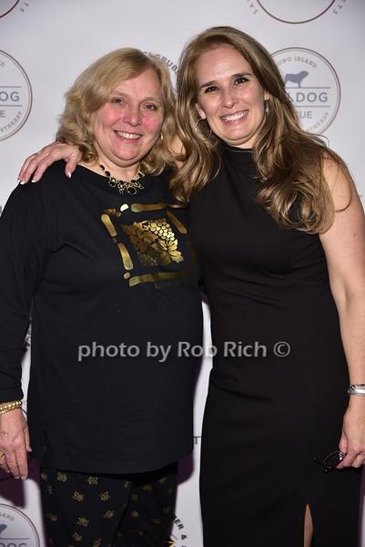 Elaine Kirk, Shawni Jernigan photo by Rob Rich/SocietyAllure.com © 2015 robwayne1@aol.com 516-676-3939