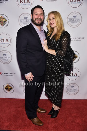 Zach Emnett, Melissa Adams photo by Rob Rich/SocietyAllure.com © 2015 robwayne1@aol.com 516-676-3939