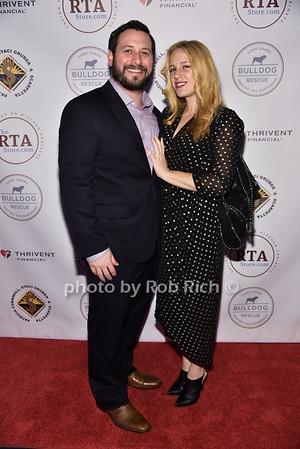 Zach Emnett, Melissa Adams photo by Rob Rich/SocietyAllure.com © 2015 robwayne1@aol.com 516-676-3939