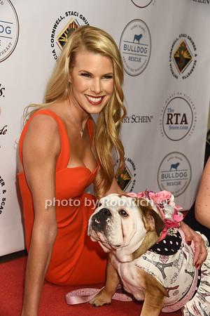 Beth Stern, Bulldog