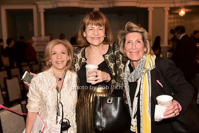 Breast Cancer Research Foundation 2017 Symposium & AwardLuncheon