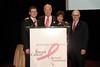 Dr. Cliff Hudis, Leonard Lauder, Myra Biblot, Dr.Larry Norton photo by Rob Rich/SocietyAllure.com © 2012 robwayne1@aol.com 516-676-3939