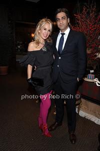 Tracy Stern, Zafar Asghar photo by Rob Rich © 2010 robwayne1@aol.com 516-676-3939