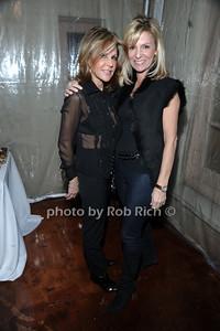 Lisa Jacobs, Rona Landsman photo by Rob Rich © 2010 robwayne1@aol.com 516-676-3939
