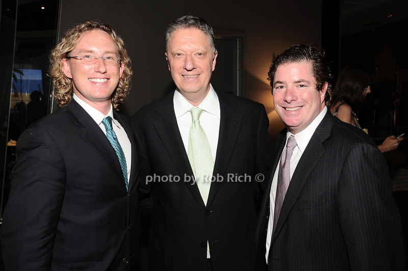 Brian Hauserman, Stanley Zareff, Kent Karosen    <br /> photo by Rob Rich © 2010 robwayne1@aol.com 516-676-3939