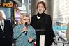Dr.Ruth Westhimer, Arlene Dahl<br /> photo by Rob Rich © 2010 robwayne1@aol.com 516-676-3939