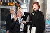 Robert Osborne, Buzz Aldrin, Arlene Dahl<br /> photo by Rob Rich © 2010 robwayne1@aol.com 516-676-3939