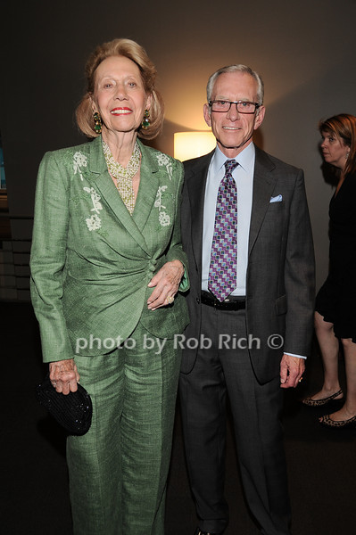 Isabelle Leeds, Steven Stempler<br /> photo by Rob Rich © 2010 robwayne1@aol.com 516-676-3939