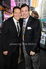 Michael Feinstein,, Lee Roy Reams<br /> photo by Rob Rich © 2010 robwayne1@aol.com 516-676-3939