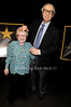 Dr.Ruth Westheimer, The Amazing Kreskin<br /> photo by Rob Rich © 2010 robwayne1@aol.com 516-676-3939