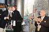 Tommy Tune, Arlene Dahl, David Wicks, Barry Cohen<br /> photo by Rob Rich © 2010 robwayne1@aol.com 516-676-3939