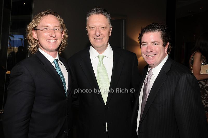 Brian Hauserman, Stanley Zareff, Kent Karosen    <br /> photo by Rob Rich © 2010 robwayne1@aol.com 516-676-3939