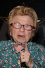 Dr.Ruth Westheimer<br /> photo by Rob Rich © 2010 robwayne1@aol.com 516-676-3939