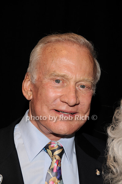 Buzz Aldrin<br /> photo by Rob Rich © 2010 robwayne1@aol.com 516-676-3939