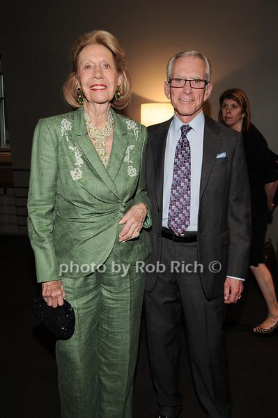 Isabelle Leeds, Steven Stempler<br /> photo by Rob Rich © 2010 robwayne1@aol.com 516-676-3939