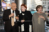Barry Cohen, Arlene Dahl, Fran Weissler<br /> photo by Rob Rich © 2010 robwayne1@aol.com 516-676-3939