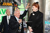 Robert Osborne, Buzz Aldrin, Arlene Dahl<br /> photo by Rob Rich © 2010 robwayne1@aol.com 516-676-3939