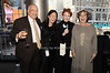 Barry Cohen, Jen Oak, Arlene Dahl, Fran Weissler<br /> photo by Rob Rich © 2010 robwayne1@aol.com 516-676-3939