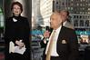 Arlene Dahl, Barry Cohen<br /> photo by Rob Rich © 2010 robwayne1@aol.com 516-676-3939