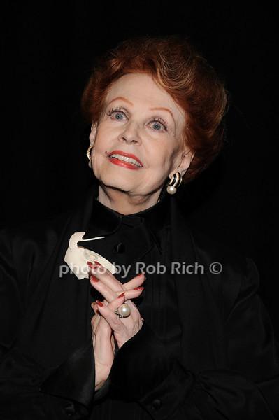 Arlene Dahl<br /> photo by Rob Rich © 2010 robwayne1@aol.com 516-676-3939