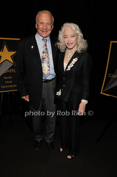 Buzz Aldrin, Lois Aldrin<br /> photo by Rob Rich © 2010 robwayne1@aol.com 516-676-3939
