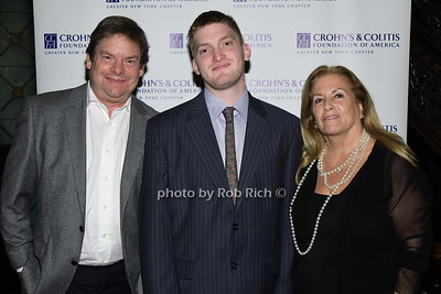 Bill Radus, Max Federman, Carol Radus photo by Rob Rich/SocietyAllure.com © 2015 robwayne1@aol.com 516-676-3939