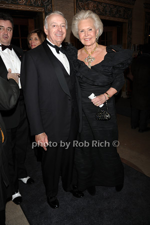 Don Kramer, Elizabeth Kramer<br /> photo by Rob Rich/SocietyAllure.com © 2011 robwayne1@aol.com 516-676-3939