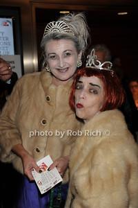 Louise Newsome, Carolan Ray photo by Rob Rich/SocietyAllure.com © 2011 robwayne1@aol.com 516-676-3939