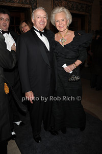Don Kramer, Elizabeth Kramer photo by Rob Rich/SocietyAllure.com © 2011 robwayne1@aol.com 516-676-3939