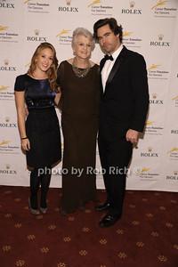 Stephanie Levinsky, Angela Lansbury,Peter Shaw photo by Rob Rich/SocietyAllure.com © 2012 robwayne1@aol.com 516-676-3939