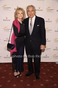 Roberta Silbert, Leonard Lauren photo by Rob Rich/SocietyAllure.com © 2012 robwayne1@aol.com 516-676-3939