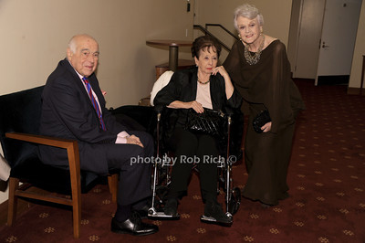 Victor Elmale , Sono Osato and Angela Lansbury