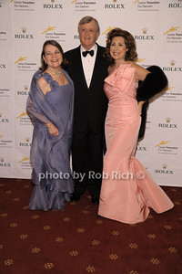 Cynthia Fischer, Bill Van Ness, Ann Van Ness photo by Rob Rich/SocietyAllure.com © 2012 robwayne1@aol.com 516-676-3939