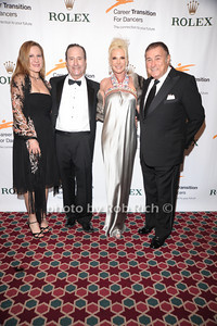 guests, Michele Herbert, l;awrence Herbert photo by Rob Rich © 2010 robwayne1@aol.com 516-676-3939