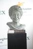 bust of Caroline Newhouse<br /> photo by Rob Rich © 2010 robwayne1@aol.com 516-676-3939