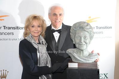 Roberta Silbert, Peter Rubino photo by Rob Rich © 2010 robwayne1@aol.com 516-676-3939