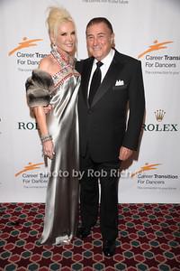 Michele Herbert, Lawrence Herbert photo by Rob Rich © 2010 robwayne1@aol.com 516-676-3939