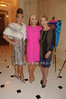 Michele Riggi, Michele Herbert, Anka Palitz<br /> photo by Rob Rich/SocietyAllure.com © 2012 robwayne1@aol.com 516-676-3939