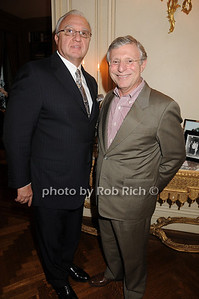 Ron Riggi, John Falk photo by Rob Rich/SocietyAllure.com © 2012 robwayne1@aol.com 516-676-3939