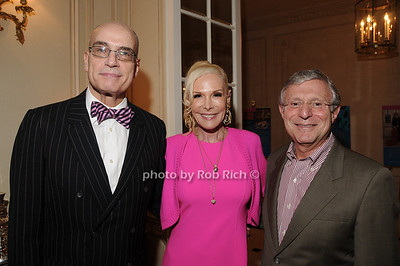Alex Dube, Michele Herbert, John Falk photo by Rob Rich/SocietyAllure.com © 2012 robwayne1@aol.com 516-676-3939